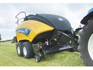 New Holland BigBaler 1290 rectangular baler