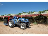 New Holland T3F series tractors