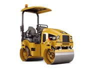 Caterpillar CB32B