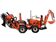 Ditch Witch RT80