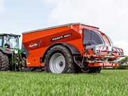 Kuhn Axent 100