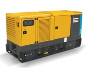Atlas Copco E-Air T900