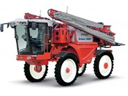 Bargam Grimac ES series self-propelled sprayers