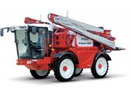 Bargam Grimpeur JR series self-propelled sprayers