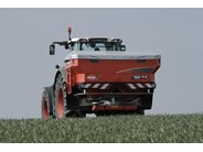 Kuhn Axis 40.2 fertilizer spreader