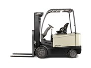 Crown FC Electric Forklift