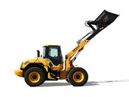 Paload PT1102 telescopic handler
