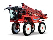 Bargam Grimac J self propelled sprayers