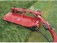 Case IH DC102 mower conditioner