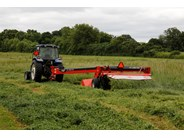 Kuhn FC 4460 TC mower conditioner