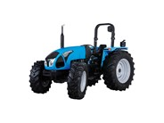 Landini 8860 SS ROPS tractor