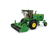John Deere W260 windrower