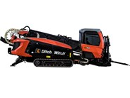 Ditch Witch JT40