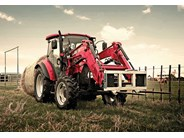 Case IH Farmall C series tractors