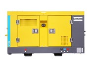 Atlas Copco Compressor