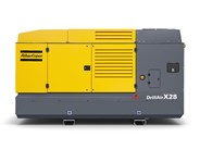 Atlas Copco Drill Air