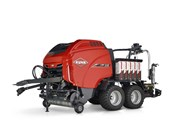 Kuhn VB 3165 Optifeed balers