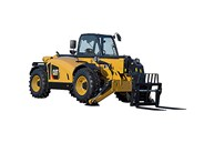 Caterpillar TH417D