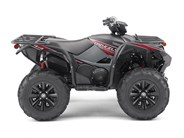 Yamaha Grizzly 700 SE