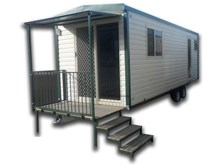 New & Used Portable Buildings For Sale in NSW
