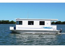Houseboats For Sale In Queensland