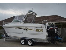 New Amp Used Powercat Boats For Sale Trade Boats Australia
