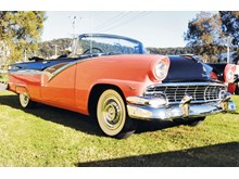 ford fairlane  sale