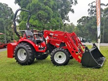 New & Used TYM Tractors For Sale
