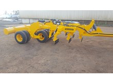 New and Used Machinery Attachments - Grader Blades For Sale