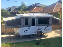 New Amp Used Jayco Swan For Sale