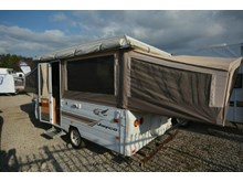 Creative 2005 CARAVAN JAYCO SWAN OUTBACK OUTBACK CAMPER TRAILER For Sale In