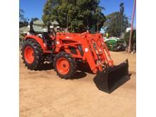 Kioti - New and Used Kioti Tractors For Sale in Australia