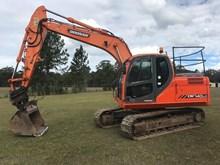 Doosan - New and Used Doosan Excavators For Sale in Australia