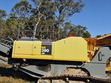 New and used crushers and screeners for sale in Australia