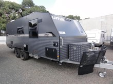 Lotus Caravans For Sale In Australia