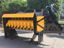 New and Used Machinery Attachments - Mulchers For Sale in
