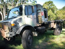 New & Used Ex Military Trucks For Sale