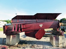 New & Used Feeders-Hoppers Screening - Crushing For Sale