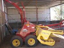 New & Used Forage Harvesters For Sale in Australia
