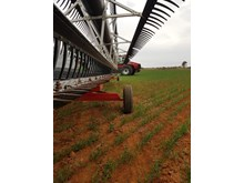 New & Used Self - Propelled Windrowers For Sale in Australia