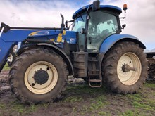 New & Used NEW Holland 100-150Hp Tractors For Sale