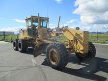 New and Used Graders For Sale in Australia