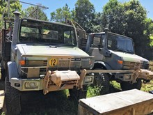 Used Mercedes-Benz Trucks For Sale