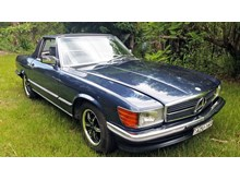 New And Used Mercedes Benz Unique Cars For Sale
