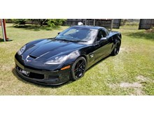 New & Used Chevrolet Corvette For Sale in Queensland