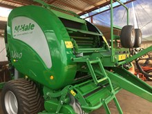 New & Used Round Balers For Sale in Queensland