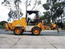 New & Used Trenchers For Sale in Australia