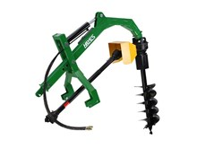 New and Used Post Hole Digger For Sale in Australia
