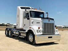 New & Used Kenworth T409 SAR Trucks For Sale