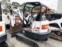 Bobcat - Search New & Used Bobcat For Sale in Australia